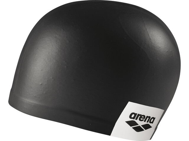 arena Logo Moulded Swimming Cap black